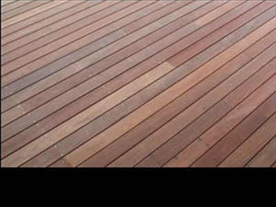 The Best Timber Decking For Australian Yards